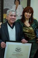 Р.Вахитов, Л.Аюдаг. выставка