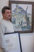 Рашит Газеев. Выставка