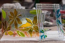 Дом стеклянного творчества