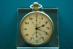 Часы палубные. Швейцария, 50-е гг. XX в.