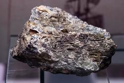 Мандельштейн (миндальный камень). Канарские о-ва, о.Тенерифе