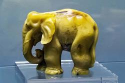 Скульптура ''Слон''
