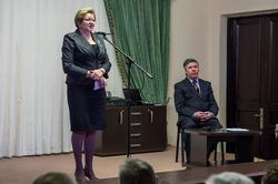 Надия Равилевна  Мифтахутдинова, Фоат Галимуллинович Галимуллин