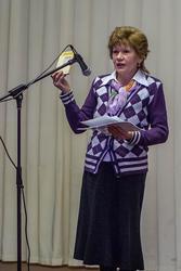 Танзиля Валиахметова, директор библиотеки АН РТ