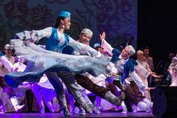 Государственный ансамбль песни и танца Республики Татарстан