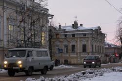 Чистополь 2012/2013
