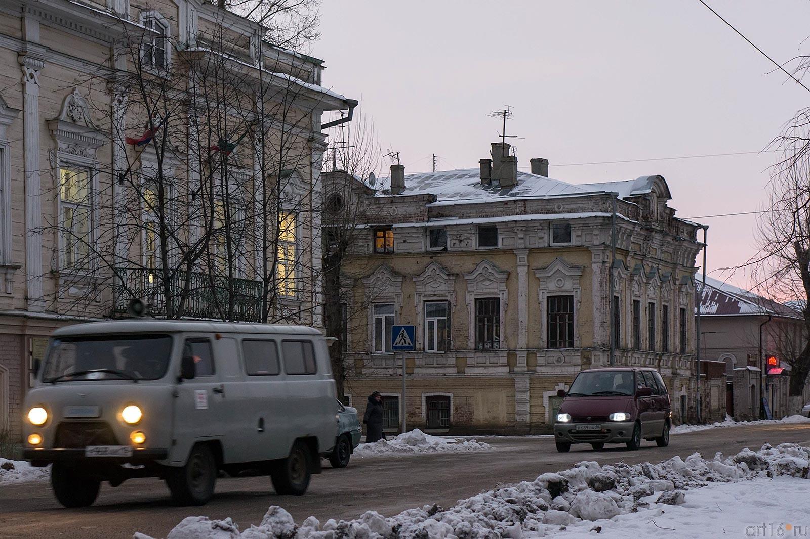 ::Чистополь 2012/2013