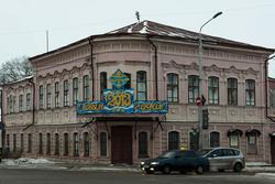 г.Чистополь, ул. К.Маркса 28
