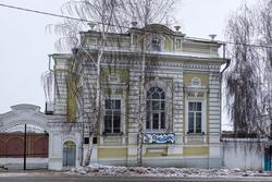 Музей уездного города (Чистополь)