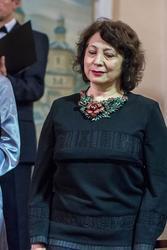 Гузель Гимаева