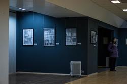 Выставка ''Про-карандаш'', фрагмент экспозиции