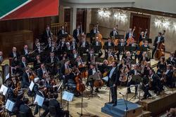 Концерт-презентация Антологии музыки композиторов Татарстана
