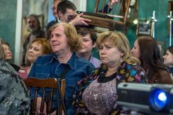 Владимир Титов, Елена Линвен Созник