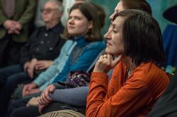 На творческом вечере Бориса Вайнера, 26.01.2013