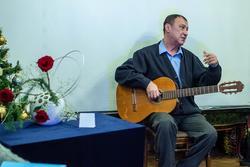 Рустем Сабиров
