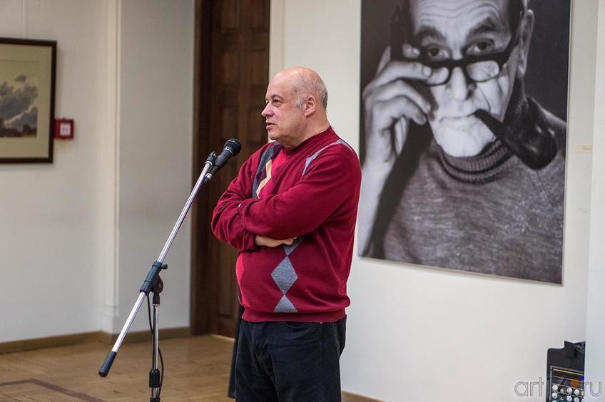 Фото №124842. Скоморохов Сергей Геннадьевич