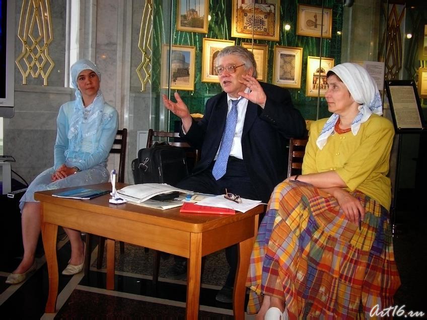Фото №13316. Булат Галеев (фото 13.07.2008 )