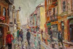 Андреев H.Л. После дождя в Тулузе»