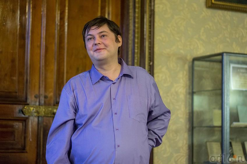 Фото №133666. Эдуард Учаров