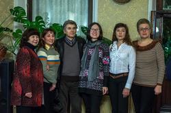 На презентации журнала «Казанский альманах» №9 в НБ РТ