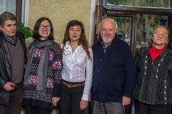 ... Н.Ахунова, Л.Пельгасова, Б.Вайнел, Л.Блинов
