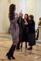 В антракте. 3.02.2013, ТАГТОиБ им. М.Джалиля