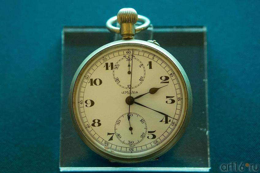 Фото №119754. Часы палубные. Швейцария, 50-е гг. XX в.