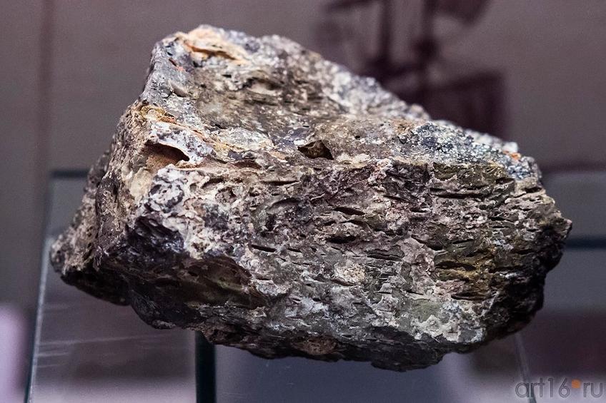 Фото №119802. Мандельштейн (миндальный камень). Канарские о-ва, о.Тенерифе