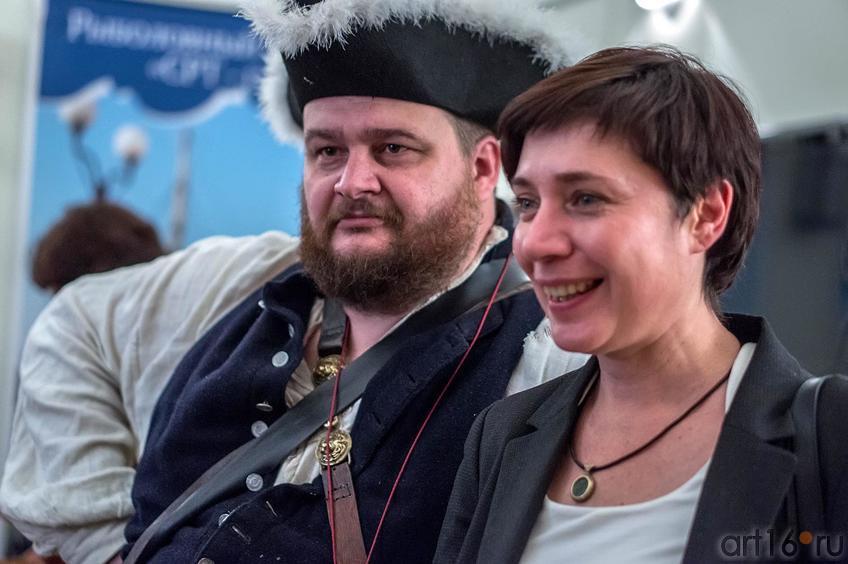 Фото №120030. Пираты в музее. Открытие выставки ''Путешествие вокруг света''