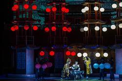 Опера «Турандот», XXXI Шаляпинский оперный фестиваль