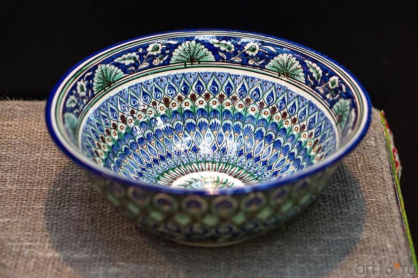 Фото №135731. Мастерская керамики Рустама Усманова