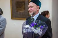 Ришат Саляхутдинов