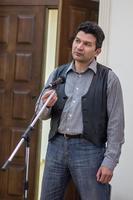 Хазиахметов Нияз Тавильевич