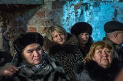 Фарида Забирова на пресс-туре для журналистов и участников конференции, 11.02.2013
