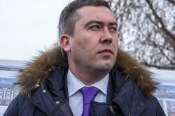 Линар Закиров , префект