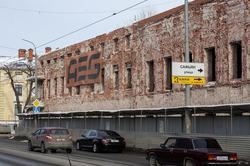 Реконструкция западной части квартала компанией ASG по ул. Тукаевской