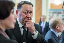 Сибагатуллин Айрат Миннемуллович, министр Культуры РТ