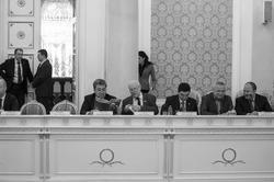 на конференции «Государственно-частное партнерство как эффективный инструмент сохранения объектов культурного наследия России»