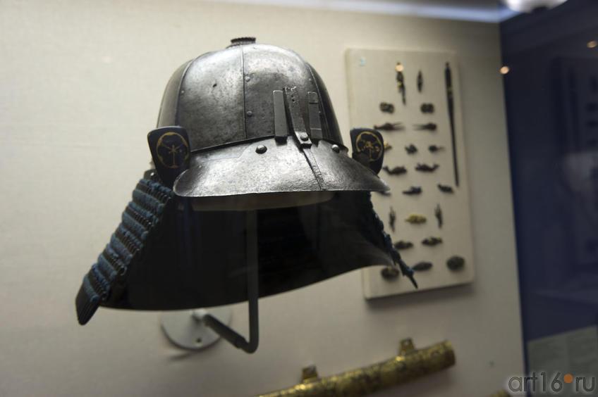Фото №72120. Шлем, Юго-Восточная Азия