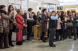 «Арт-галерея. Казань — 2013». Открытие, 21.02.2013