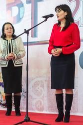 Церемония открытия «Арт-галерея. Казань — 2013»