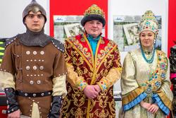 «Арт-галерее. Казань — 2013»