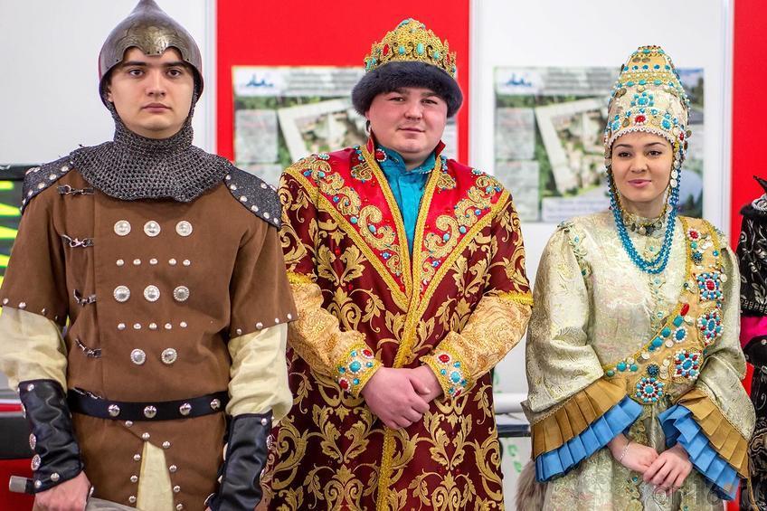 «Арт-галерее. Казань — 2013»::Арт-галерея 2013 на Казанской ярмарке