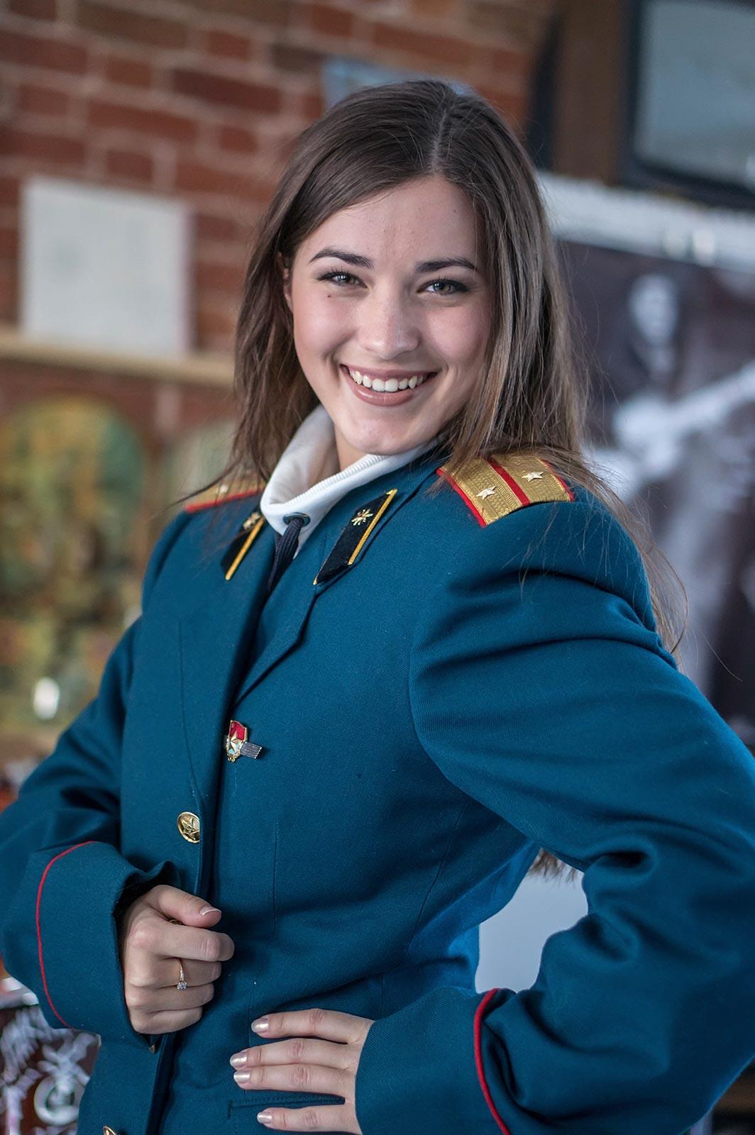 Фото №140442. Айназ Гайниева
