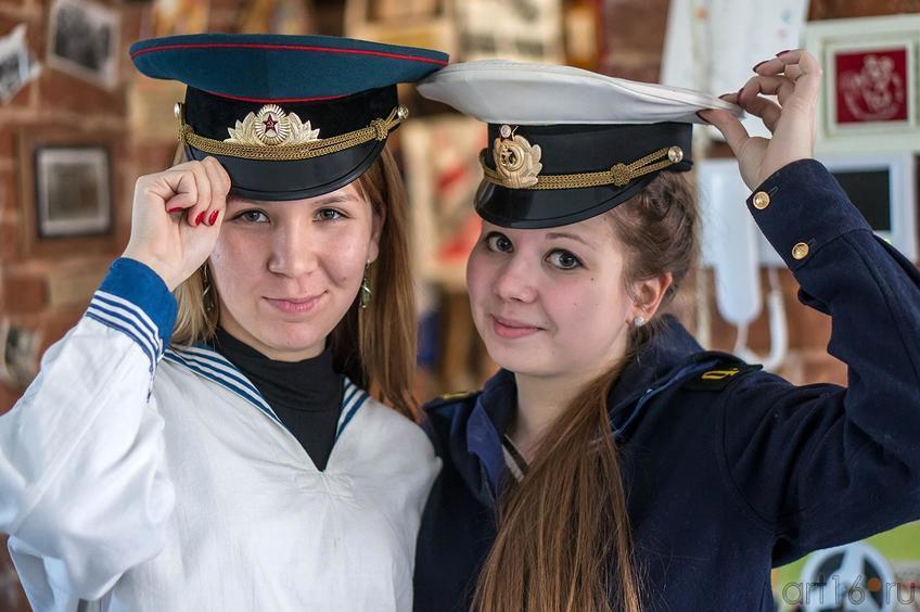 Фото №140460. Мальвина Карпова, Наталья Разинова