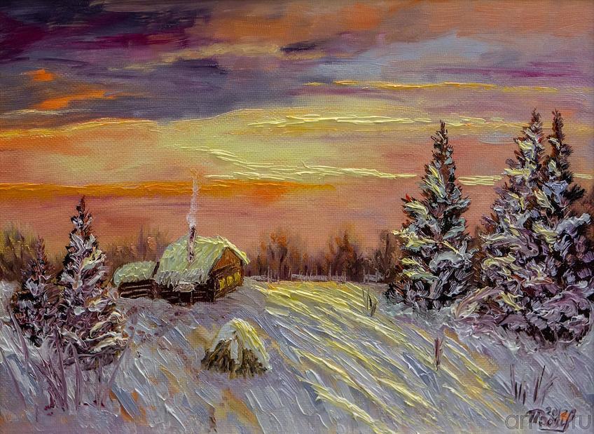 Фото №140643. Владлена Осипова, мастер-класс Елены Зубковой по классической живописи