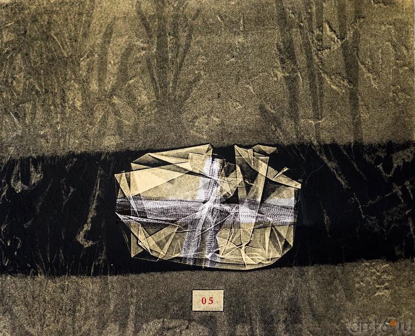 Юрий Штапаков. Из серии «Формула сокрытия»::Арт-галерея 2013, на Казанской ярмарке ( ч.2)