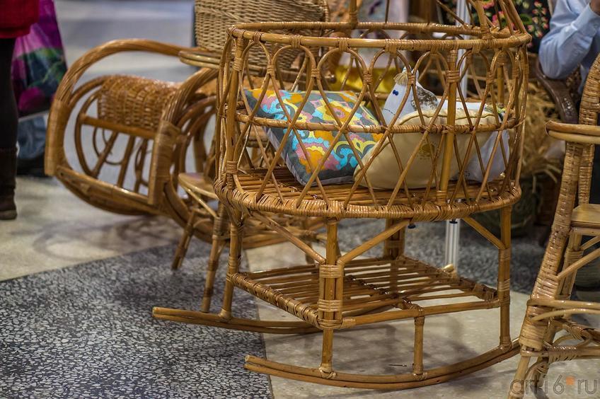 Фото №141009. Плетеная мебель