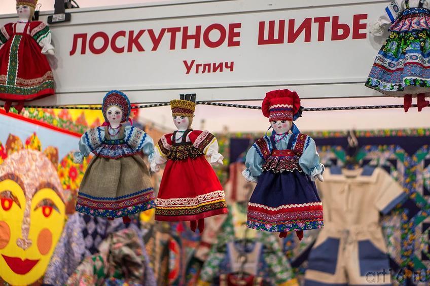 Лоскутное шитье. Углич::Арт-галерея 2013, на Казанской ярмарке ( ч.2)