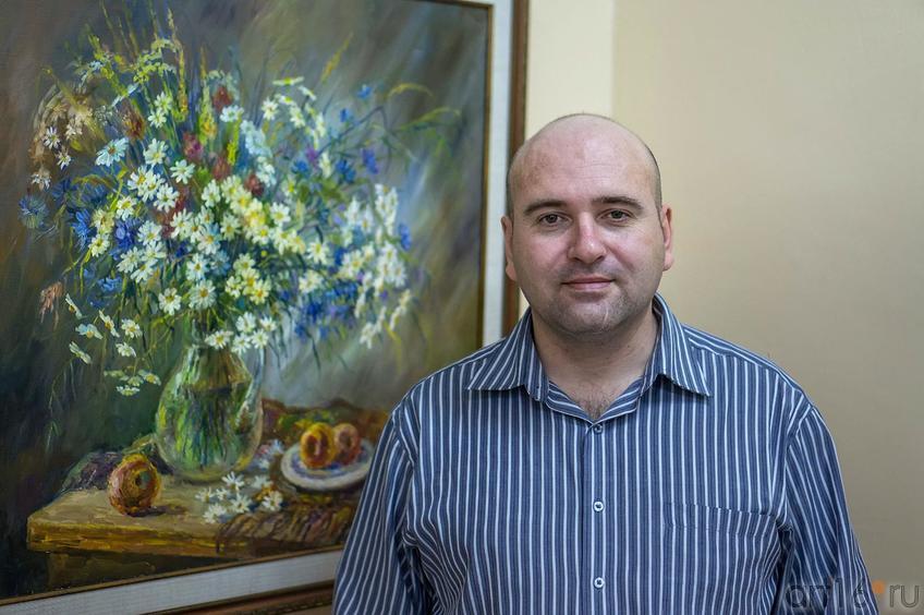 Фото №141077. Дамир Хафизов